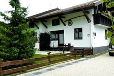 Holiday apartment 1359708 for 6 persons in Übersee