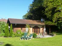 Holiday home 1359709 for 2 persons in Übersee