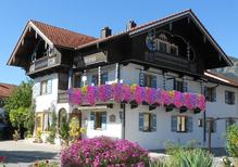 Holiday apartment 1359729 for 4 persons in Unterwössen