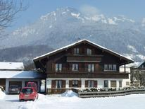 Holiday apartment 1359732 for 2 persons in Unterwössen