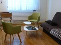 Mieszkanie wakacyjne 1359770 dla 4 dorosłych + 1 dziecko w Troyes