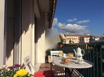 Mieszkanie wakacyjne 1359789 dla 5 osób w Nicea