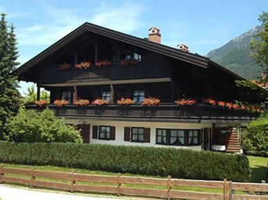 Für 4 Personen: Hübsches Apartment / Ferienwohnung in der Region Bayern
