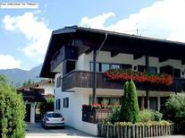 Apartamento 1359805 para 4 personas en Unterwössen