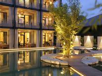 Mieszkanie wakacyjne 1359831 dla 2 osoby w Waging am See