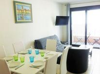 Appartement 1359848 voor 6 personen in Canet-Plage