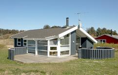 Maison de vacances 136055 pour 6 personnes , Lønstrup