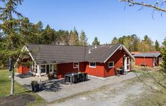 Holiday home 136187 for 6 persons in Kongsmark