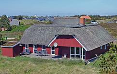 Vakantiehuis 136207 voor 8 personen in Henne Strand