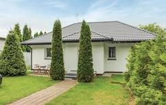 Ferienhaus 136244 für 5 Personen in Nowe Warpno