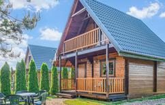 Villa 136245 per 5 persone in Podamirowo