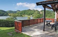 Ferienhaus 136267 für 6 Personen in Lindal