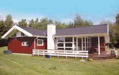Villa 136301 per 10 persone in Råbylille