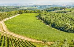 Appartement 136365 voor 6 personen in San Donato in Poggio