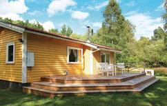 Ferienhaus 136786 für 4 Personen in Knäred