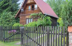 Holiday home 136820 for 4 persons in Gietrzwald