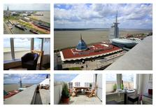 Holiday apartment 1360040 for 4 persons in Bremerhaven