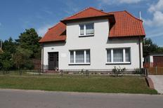 Holiday apartment 1360057 for 2 persons in Alt Bukow