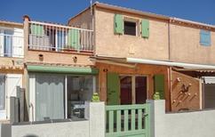 Ferienhaus 1360063 für 6 Erwachsene + 1 Kind in Portiragnes
