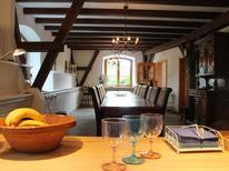 Dom wakacyjny 1360067 dla 19 osób w Gressow