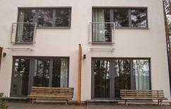 Holiday home 1360121 for 4 persons in Okoniny Nadjeziorne