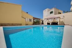 Holiday home 1360183 for 6 persons in Cala Ratjada