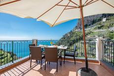 Ferienhaus 1360336 für 6 Personen in Amalfi