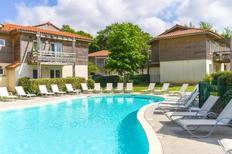 Apartamento 1360436 para 4 personas en Aureilhan