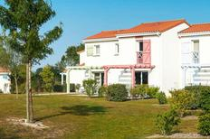 Holiday home 1360445 for 8 persons in Talmont-Saint-Hilaire