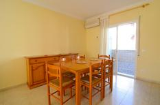 Holiday home 1360466 for 8 persons in l'Escala