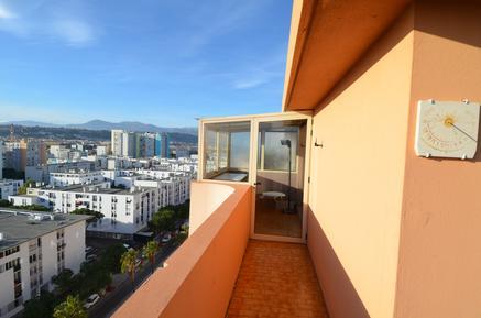 Für 8 Personen: Hübsches Apartment / Ferienwohnung in der Region Cote d'Azur