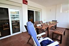 Holiday apartment 1360502 for 6 persons in Roses