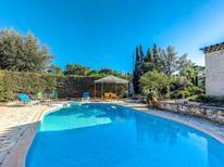 Maison de vacances 1360511 pour 8 personnes , Saint-Raphaël