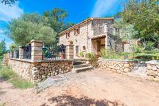 Villa 1360557 per 6 persone in Andratx