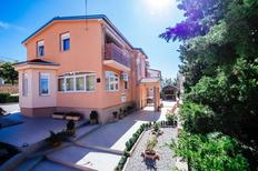 Holiday apartment 1360605 for 4 persons in Starigrad-Paklenica