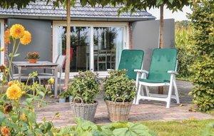 Gemütliches Ferienhaus : Region Nord-Brabant für 4 Personen