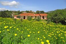 Holiday home 1360653 for 4 adults + 4 children in Solanas