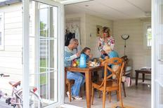 Mobile home 1360664 for 4 persons in Sofiahaven