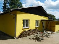 Holiday home 1360834 for 6 persons in Nedvedice