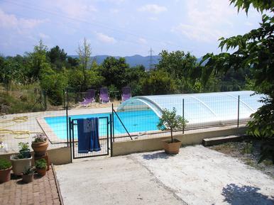 Für 5 Personen: Hübsches Apartment / Ferienwohnung in der Region Carcassonne