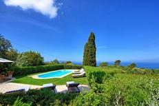 Holiday home 1360851 for 11 persons in Porto Santo Stefano