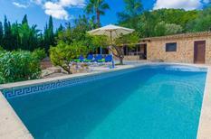 Villa 1360899 per 6 persone in Andratx
