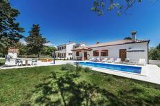 Maison de vacances 1360900 pour 6 personnes , Labin