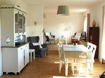 Ferienwohnung 1360951 für 2 Personen in Bünsdorf