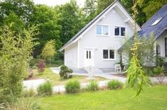 Holiday apartment 1360968 for 2 persons in Dänisch-Nienhof