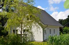 Holiday apartment 1360969 for 2 persons in Dänisch-Nienhof