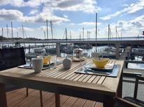 Appartement 1361038 voor 3 personen in Eckernförde