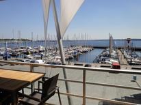 Holiday apartment 1361054 for 5 persons in Eckernförde
