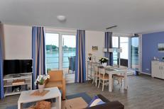 Appartamento 1361069 per 3 persone in Eckernförde