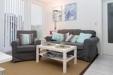 Appartement 1361101 voor 3 personen in Eckernförde